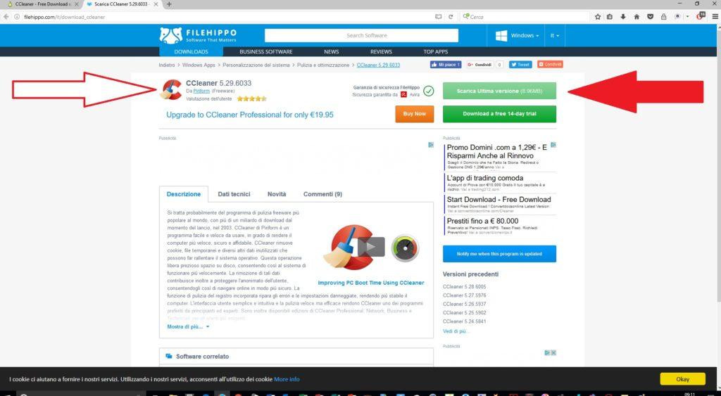 Tips and Tricks Windows 10 Manutenzione Computer