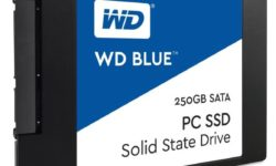 SSD WD Blue 250Gb € 115,00