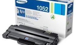Cartuccia Toner Samsung MLT-D1052S € 72,00