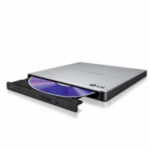 Masterizzatore Esterno LG GP57ES40 DVD USB 2.0 S