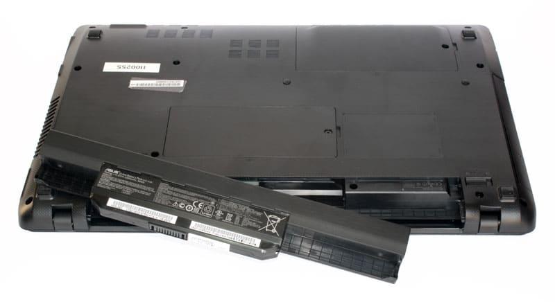 Batterie Notebook