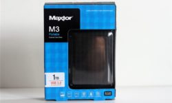 Hard Disk esterno Maxtor M3 € 65,00