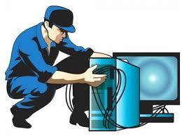 tecnico computer roma