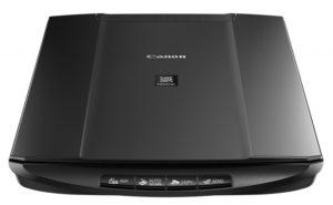 Canon Scanner Canonscan Lide 120