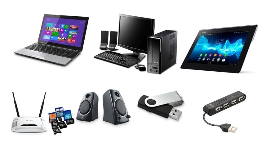 Installazione Hardware e Software