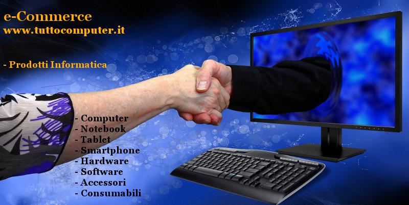 Vendita Online Prodotti Informatica