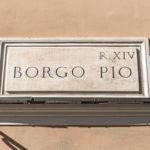 Assistenza Computer Borgo Pio