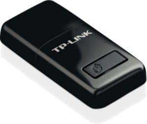 TP-Link Wireless Adapter USB N300